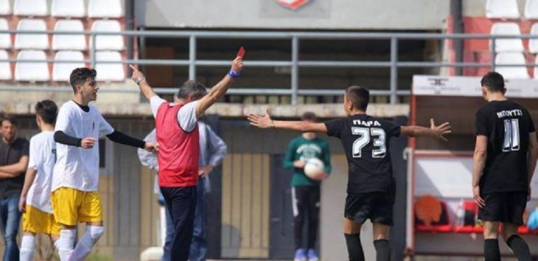 Σοβαρά επεισόδια σε αγώνα σχολικού πρωταθλήματος | tanea.gr