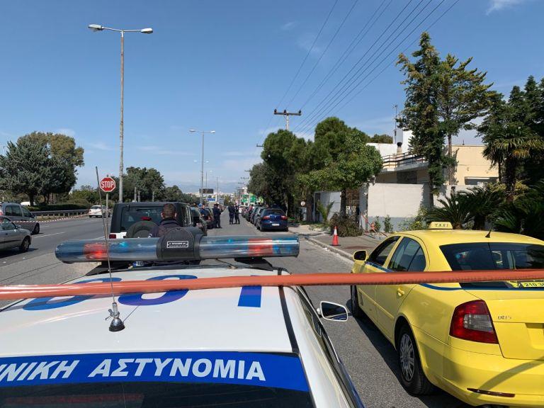 Τραγωδία στο Ελληνικό: Νεκροί ο στρατιωτικός και η σύζυγός του | tanea.gr