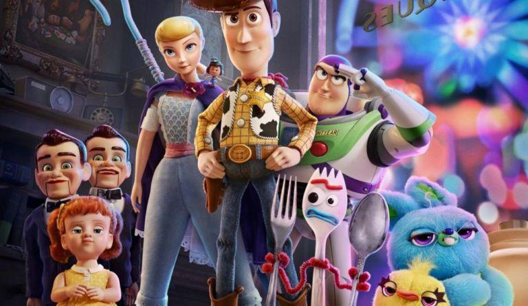 Κυκλοφόρησε το πρώτο τρέιλερ του Toy Story 4 - Ο Κιάνου Ριβς στο ρόλο του Duke Caboom | tanea.gr