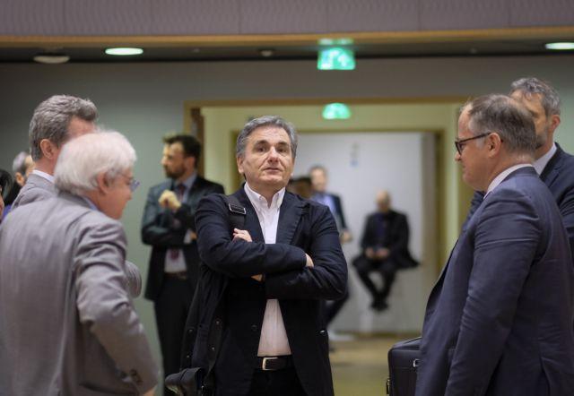 Eurogroup: Δεν εκταμιεύεται το 1δισ. ευρώ | tanea.gr