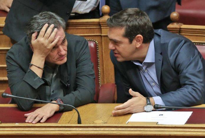 «Αντάρτικο» Τσακαλώτου κατά Μαξίμου για τις προεκλογικές παροχές | tanea.gr