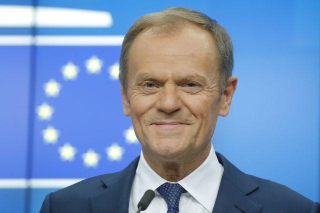 Προειδοποίηση Τουσκ για εξωτερική ανάμειξη στις Ευρωεκλογές | tanea.gr