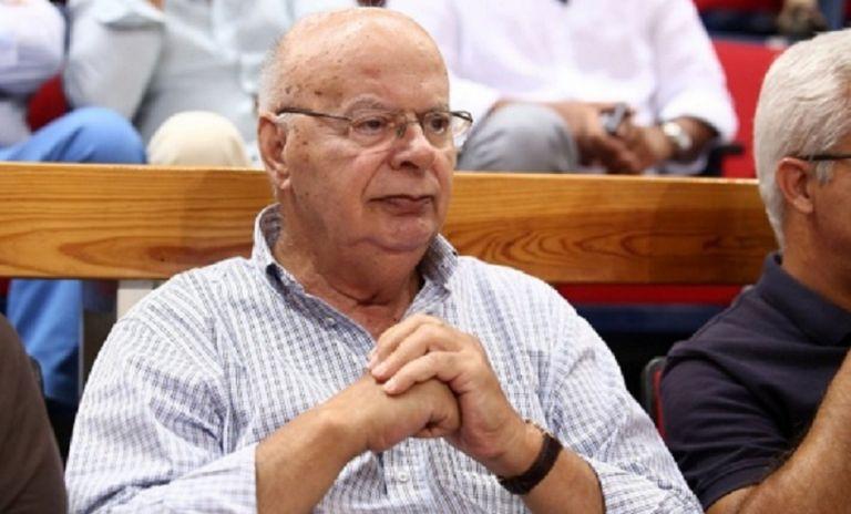 Βασιλακόπουλος: «Δεν προβλέπονται ξένοι διαιτητές, είναι θέμα της ΚΕΔ» | tanea.gr