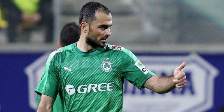Προσέφυγε στη FIFA ο Βύντρα κατά της Χάποελ Τελ Αβίβ | tanea.gr