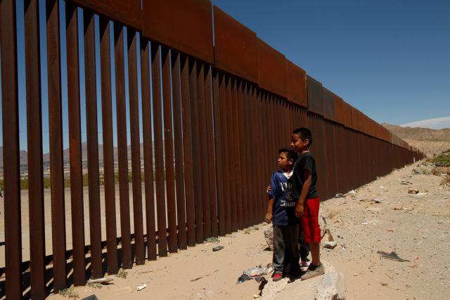ΗΠΑ: Η Γερουσία ακυρώνει την κατάσταση έκτακτης ανάγκης | tanea.gr
