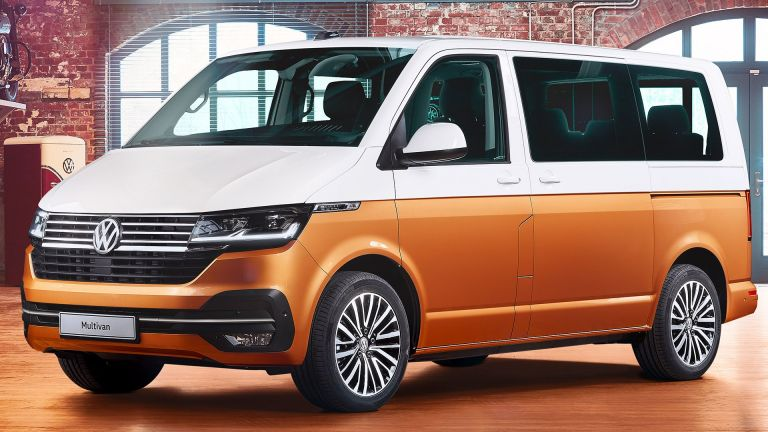 VW T6.1: Το van της γερμανικής φίρμας με ηλεκτροκινητήρα και wi-fi! | tanea.gr