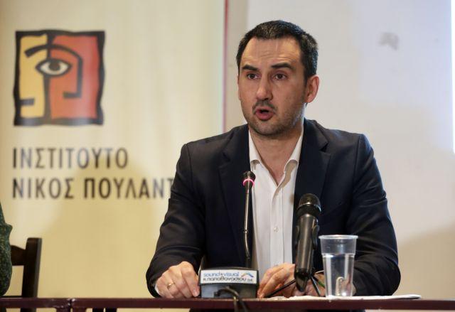 Ρύθμιση για τις σχολικές καθαρίστριες προανήγγειλε ο Χαρίτσης | tanea.gr