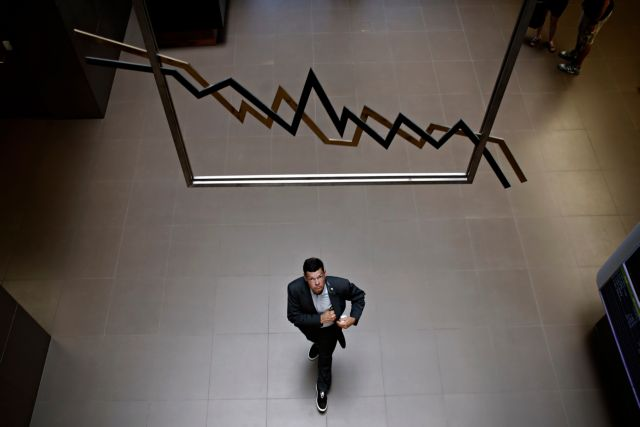 Σε νέα υψηλά εξαμήνου το Χρηματιστήριο την Πέμπτη | tanea.gr