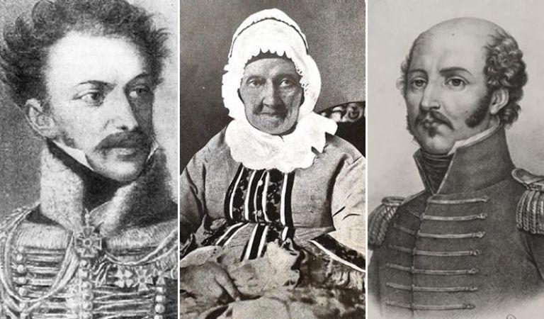 Οικογένεια Υψηλάντη: Ηρωες υπέρ Πίστεως και Πατρίδας | tanea.gr