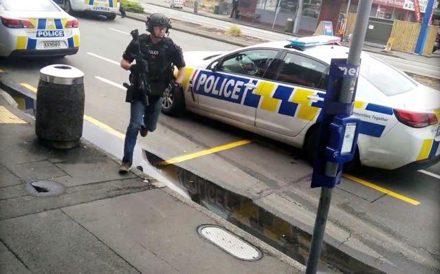 Λουτρό αίματος με 49 νεκρούς στη Νέα Ζηλανδία – Το χρονικό με το μακελειό | tanea.gr