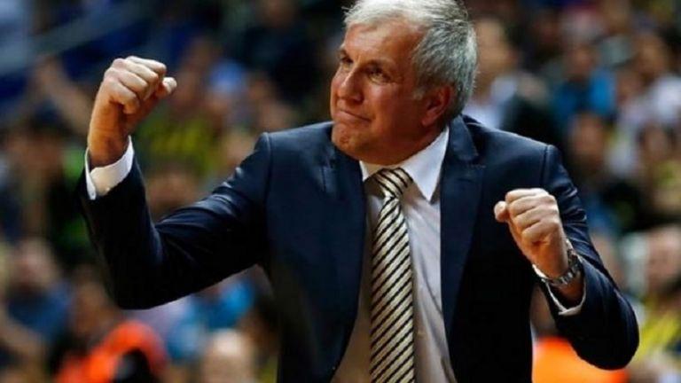 Ομπράντοβιτς: «Να προετοιμάζουμε κάθε παιχνίδι σαν τελικό» | tanea.gr
