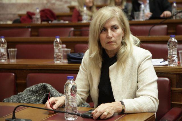 Αυλωνίτου: Να ζητήσει συγνώμη ο Πολάκης για την απαράδεκτη δήλωσή του | tanea.gr