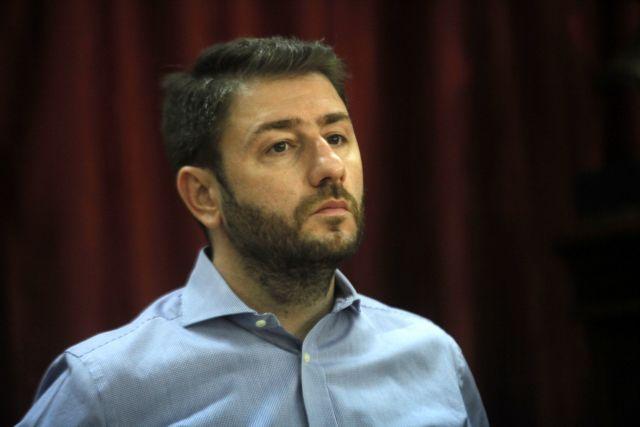 Ερώτηση Ανδρουλάκη για την έρευνα της δολοφονίας Κατσίφα | tanea.gr