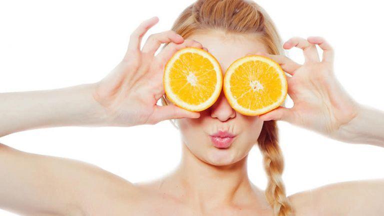 Τρεις μάσκες προσώπου με πορτοκάλι | tanea.gr