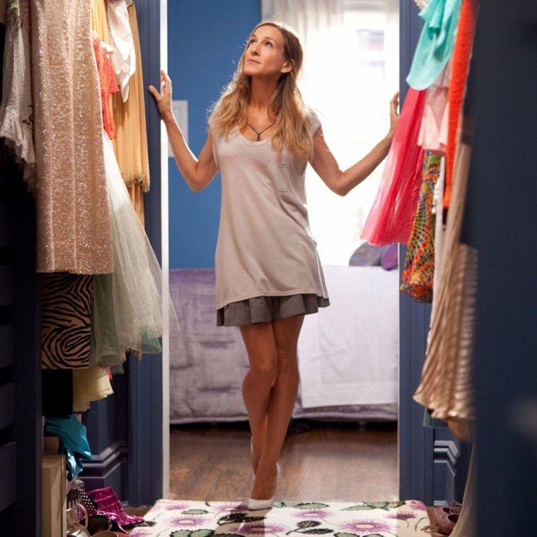 Πώς τα ρούχα σου θα δείχνουν σαν καινούργια | tanea.gr