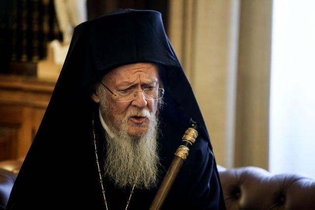 Βαρθολομαίος για Παναγία Παρισίων: Δεν είναι απλώς Καθεδρικός Ναός | tanea.gr