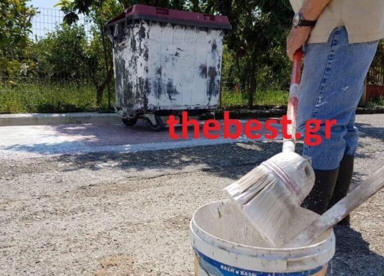 Αίγιο: Το DNA έδειξε την 35χρονη μάνα του βρέφους στα σκουπίδια   tanea.gr
