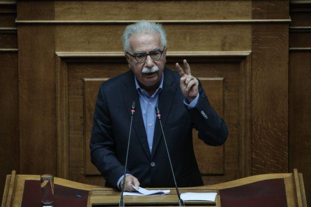 Γαβρόγλου : «Μεγάλη μεταρρύθμιση» το νομοσχέδιο για την παιδεία | tanea.gr