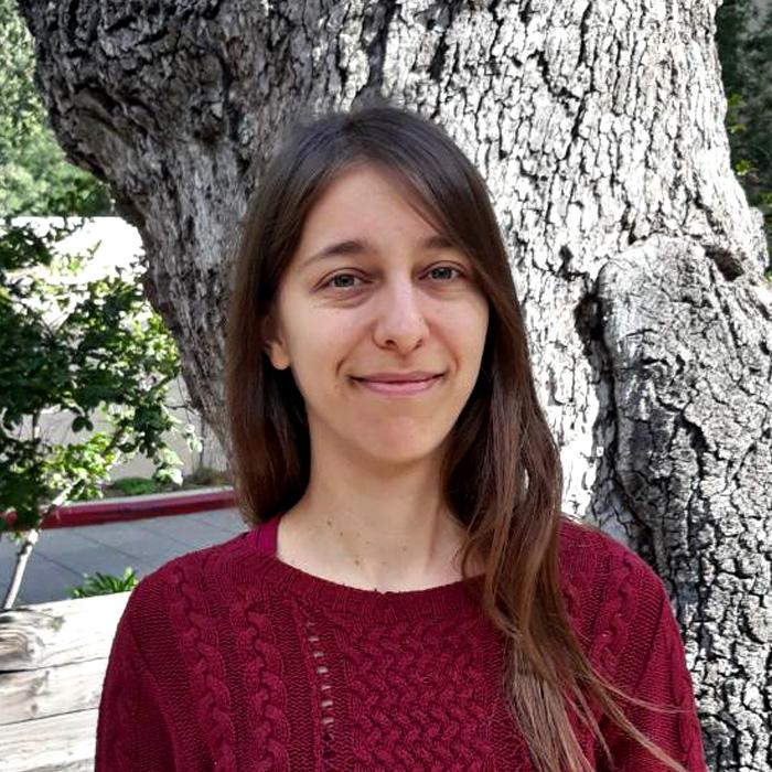 Ποια Ελληνίδα φυσικός πήρε υποτροφία από τη NASA | tanea.gr