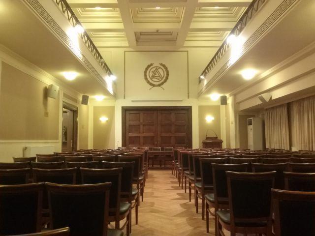 ΔΣΑ για σύλληψη Λυκουρέζου: Η δυσμενής μεταχείριση της Δικαιοσύνης οδηγεί σε στοχοποίηση | tanea.gr