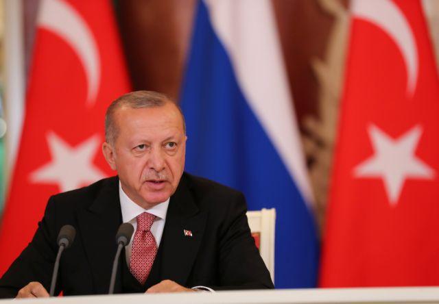 Ερντογάν: Στήνει νέες κάλπες στην Κωνσταντινούπολη τον Ιούνιο | tanea.gr