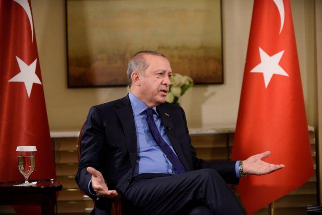 Τουρκία: Κενό γράμμα η ανακοίνωση των ΗΠΑ για τη σφαγή των Αρμενίων   tanea.gr