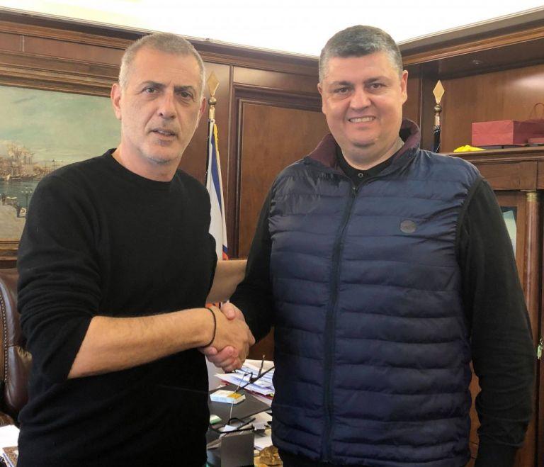 Νέοι υποψήφιοι με τον Γιάννη Μώραλη και το συνδυασμό «Πειραιάς Νικητής» | tanea.gr