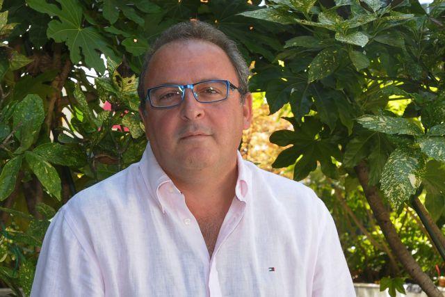 Χειρουργείο για τον Δημήτρη Καμπουράκη | tanea.gr