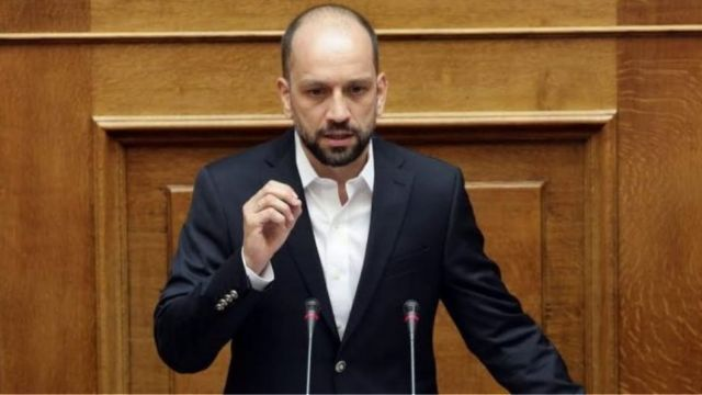 Μπάρκας: Η αγορά υιοθέτησε την αύξηση του κατώτατου μισθού | tanea.gr