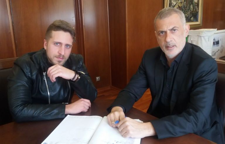 Τρεις νέοι υποψήφιοι με τον Γιάννη Μώραλη | tanea.gr