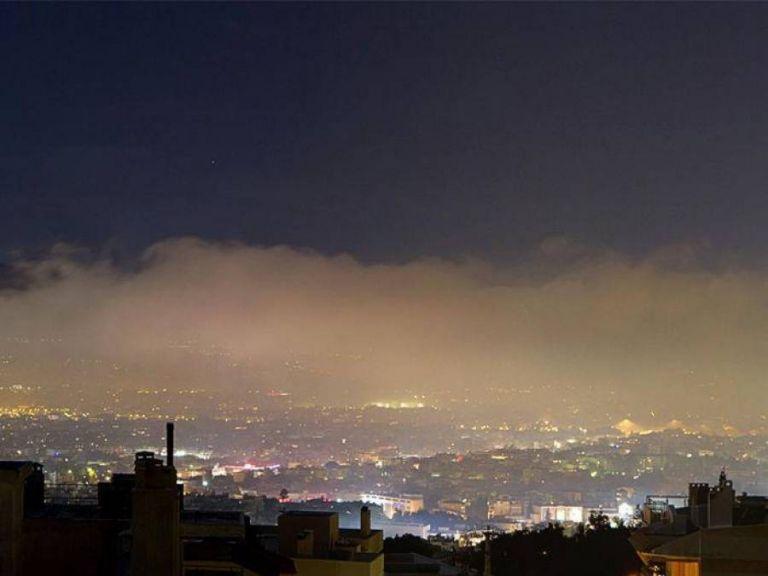 Στην Κομισιόν το θέμα της ατμοσφαιρικής ρύπανσης στη Δυτική Θεσσαλονίκη | tanea.gr