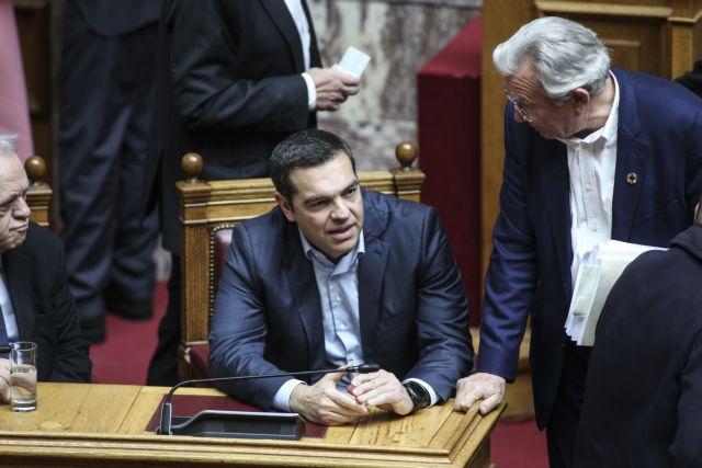 Τσίπρας: Επενδύει στον δημοκρατικό κόσμο για τη μάχη των ευρωεκλογών | tanea.gr