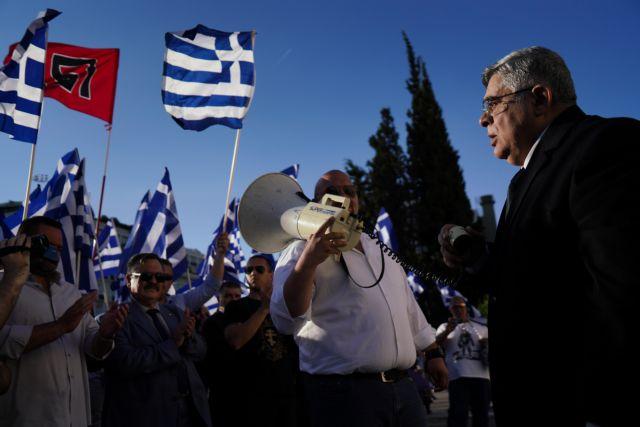 Αποκαλύψεις-«φωτιά» για Μιχαλολιάκο, Λαγό και τα ταμεία της Χρυσής Αυγής   tanea.gr
