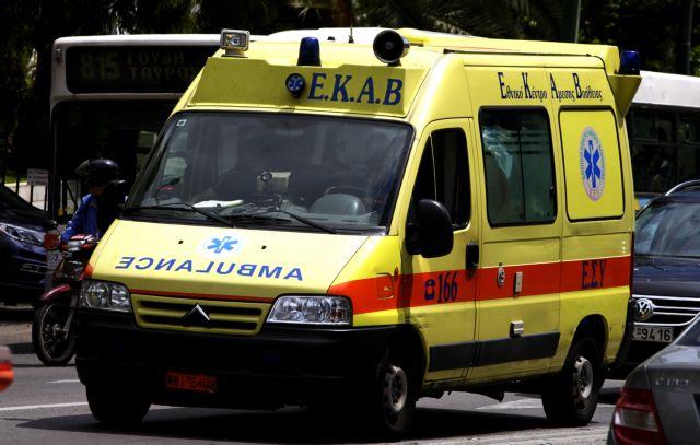 Θανατηφόρο τροχαίο με νταλίκες σε σήραγγα της Εγνατίας | tanea.gr