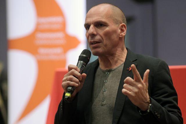 Αποκάλυψη Βαρουφάκη και βίντεο -ντοκουμέντο από τη βραδιά του δημοψηφίσματος   tanea.gr