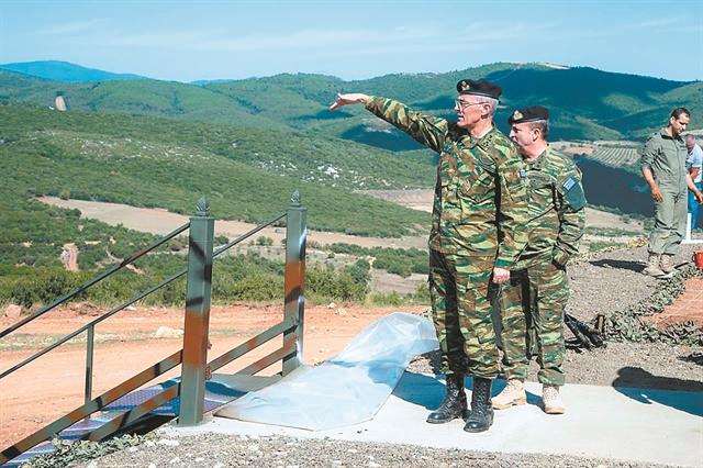 Διπλή πρόκληση στο Αιγαίο | tanea.gr