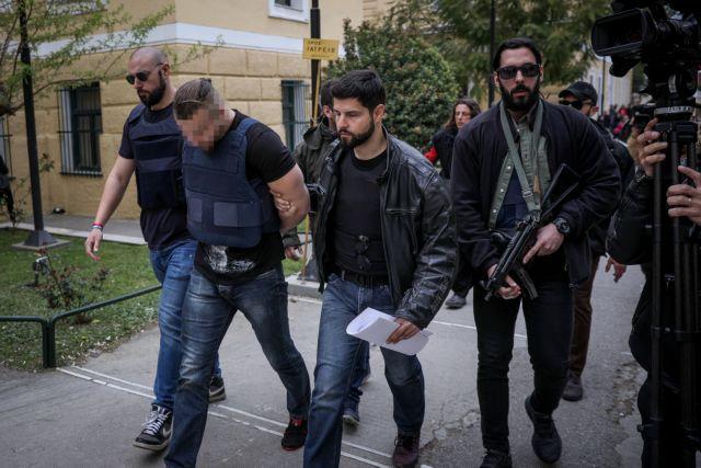 Δολοφονία Μακρή: Δοκίμαζε διάφορα όπλα πριν σκοτώσει ο εκτελεστής   tanea.gr