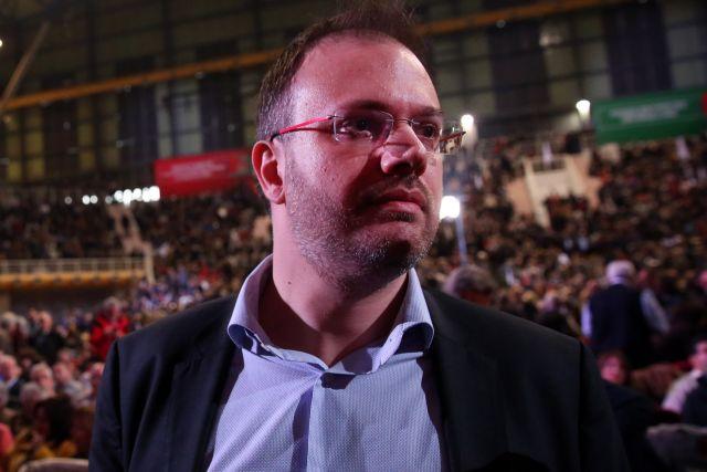 Στην αντεπίθεση η ΔΗΜΑΡ κατά του Λυκούδη | tanea.gr