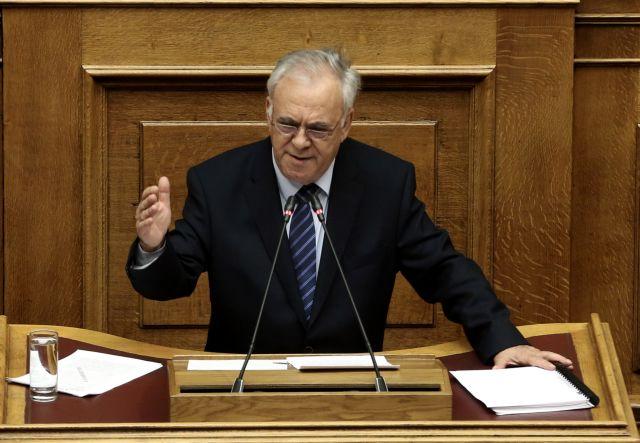Προανήγγειλε ήττα του ΣΥΡΙΖΑ ο Γιάννης Δραγασάκης; | tanea.gr