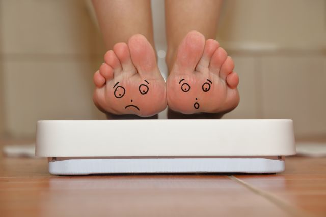 Τα λάθη στη δίαιτα που καταστρέφουν την προσπάθεια | tanea.gr
