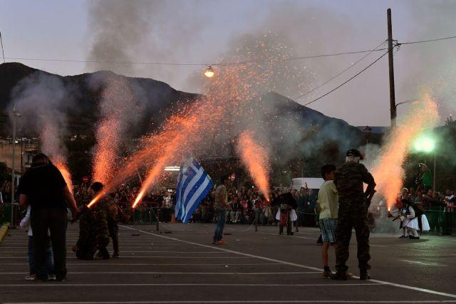 Ματωμένος σαϊτοπόλεμος στην Καλαμάτα: Σε έρευνα προχωρούν οι Αρχές | tanea.gr