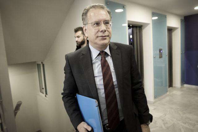 Κουμουτσάκος: Θα δείξουν στον ΣΥΡΙΖΑ τον δρόμο της εξόδου | tanea.gr