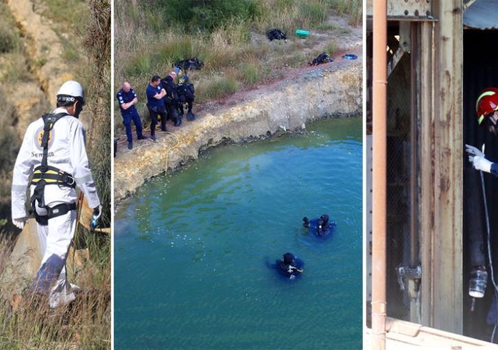 Ραγδαίες εξελίξεις στην Κύπρο: Αναστολή ερευνών στο «φρεάτιο της φρίκης» | tanea.gr