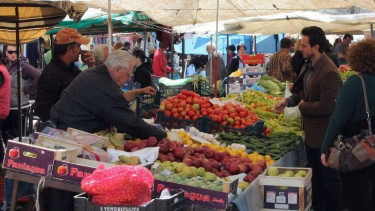 Βίντεο – ντοκουμέντο: Έτσι δρούσε η μαφία των λαϊκών αγορών   tanea.gr