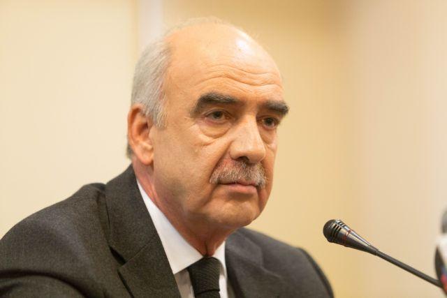 Μεϊμαράκης: Το αποτέλεσμα των Ευρωεκλογών θα δημιουργήσει εξελίξεις | tanea.gr