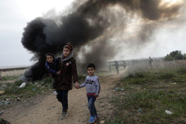 Πρόσφυγες: Εγκληματική... υποκρισία με σφραγίδα ΣΥΡΙΖΑ | tanea.gr