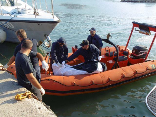 Θρίλερ στη Ρόδο: Πτώματα ξεβράζει η θάλασσα | tanea.gr