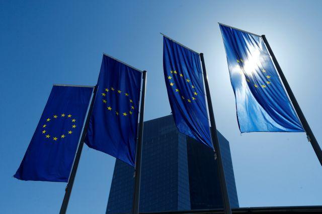 ΕΚΤ: Πρόβλημα ρευστότητας για 42 τράπεζες της ευρωζώνης | tanea.gr