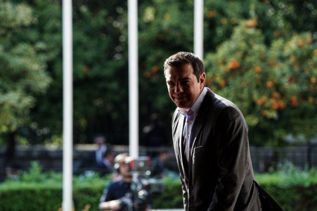 Ο Τσίπρας και το δίλημμα των εθνικών εκλογών | tanea.gr