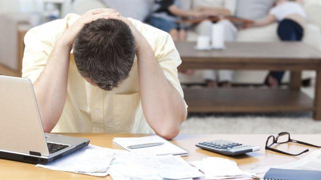 Με εισοδηματικά κριτήρια η ένταξη στις 120 δόσεις για χρέη στην Εφορία | tanea.gr